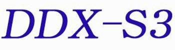 オサダDDX-S3