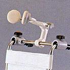 車椅子用安頭台